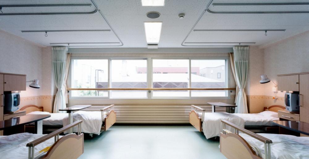 長生会病院 | 病室