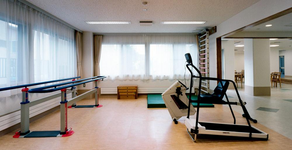 長生会病院 | リハビリテーション室